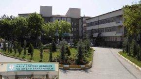 Ankara Altındağ Halk Eğitim Merkezi Kursları