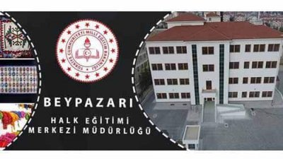 Beypazarı Halk Eğitim Merkezi Açık Öğretim