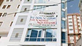 Ataşehir  Hanımağa Kız Öğrenci Yurdu Olanakları