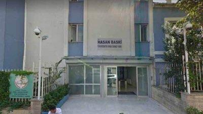 Hasan Basri Erkek Öğrenci Yurdu Yurt Olanakları