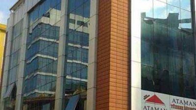 Ataşehir Ataman Erkek Öğrenci Yurdu Yurt Olanakları