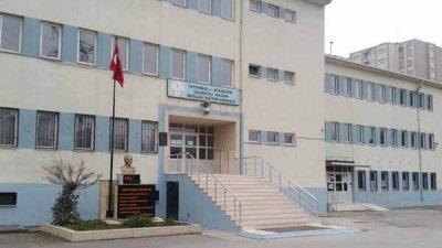 Ataşehir Ulubatlı Hasan Mesleki Eğitim Merkezi