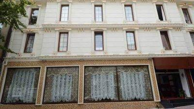 İstanbul Fatih Safir Kız Yurdu Yurt Olanakları