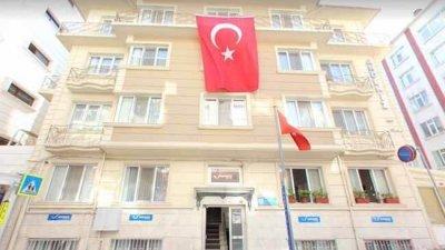 Fatih Akdeniz Kız Öğrenci Yurdu Yurt Olanakları