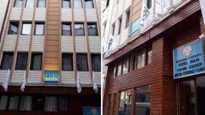 Kadıköy Han Erkek Öğrenci Yurdu Yurt Olanakları