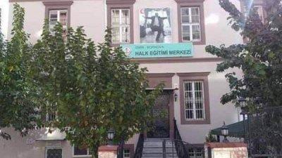 Bornova Halk Eğitim Merkezi Hizmetleri