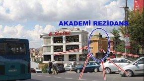 Ataşehir Akademi Rezidans Kız Öğrenci Yurdu