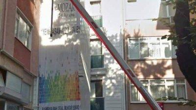 Kadıköy Mozaik Kız Öğrenci Yurdu Yurt Olanakları