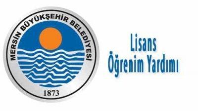 Mersin Belediyesi Lisans Bursu Başvurusu Başladı
