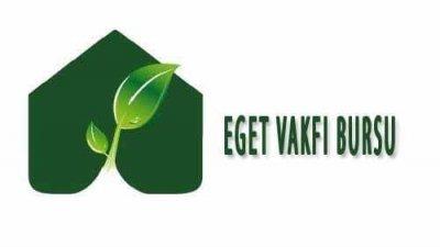 EGET Vakfı Burs Başvuruları Başladı