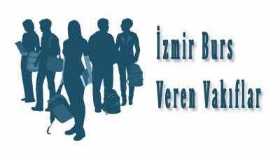 İzmir Öğrenci Bursu Veren Vakıflar