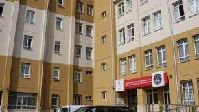 KYK İstanbul Ataşehir Vali Muammer Güler Kız Yurdu