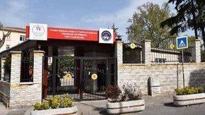 KYK İstanbul Fatih Vezneciler Kız Yurdu