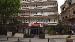 KYK İstanbul Çemberlitaş Kız Yurdu
