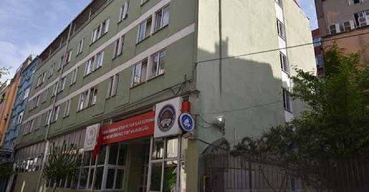 KYK Yurt İstanbul Fatih Kız Öğrenci Yurdu