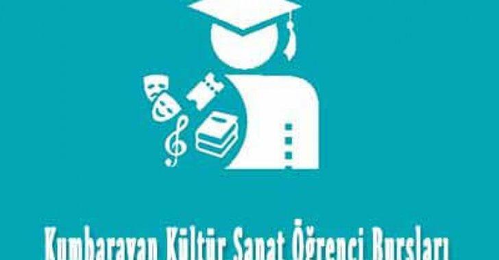 Kumbaravan Kültür Sanat Öğrenci Bursları