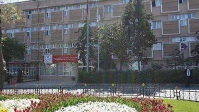 KYK İstanbul Edirnekapı Kız Öğrenci Yurdu