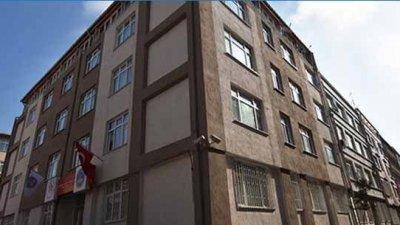 KYK İstanbul Fatih Niğde Kız Öğrenci Yurdu