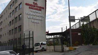 KYK İstanbul Florya Beşyol Kız Yurdu