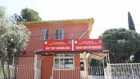 KYK Yurt İzmir Ege Kız Öğrenci Yurdu
