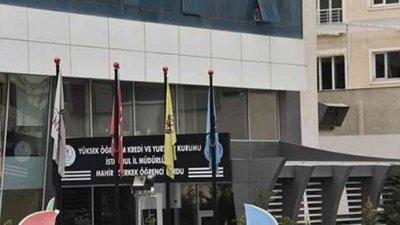 İstanbul Esenyurt KYK Mahir İz Erkek Yurdu