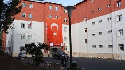 KYK Yurt İstanbul Sarıyer Bahçeköy Erkek Yurdu