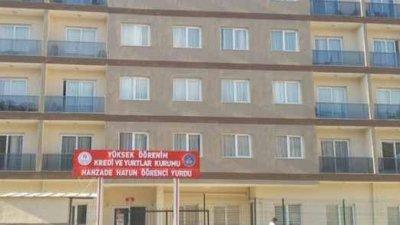 Buca Hanzade Hatun Kyk Kız Öğrenci Yurdu