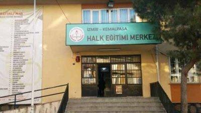 İzmir Kemalpaşa Halk Eğitim Kurs Bilgileri