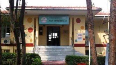 Eyüpsultan Halk Eğitim Kurs Programları