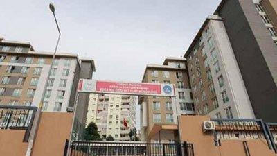 İzmir Buca Kyk Kız Öğrenci Yurdu