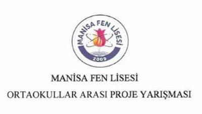 Manisa Fen Lisesi Proje Yarışması