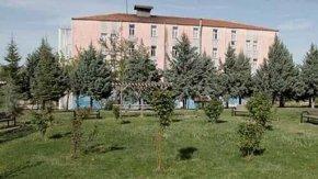 Ankara KYK Yurt Kalecik Kız Yurdu