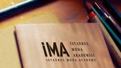 İMA Moda Akademisi Burs Başvurusu