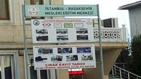 İstanbul Başakşehir Mesleki Eğitim Merkezi