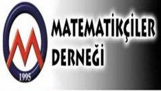 MATDER Liseler Arası Matematik Yarışması