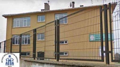 istanbul Beykoz Mesleki Eğitim Merkezi