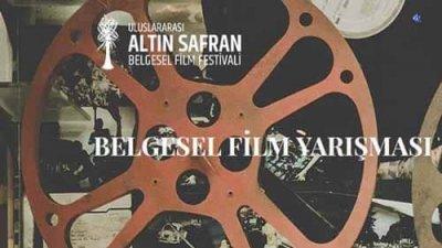 Altın Safran Belgesel Film Yarışması