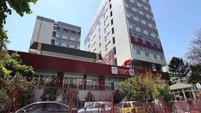Ankara KYK Yurt Gazi Kız Öğrenci Yurdu