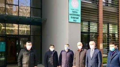 Kadıköy Feneryolu Halk Eğitim Merkezi Kurs Bilgileri