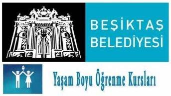 Beşiktaş Belediyesi Ücretsiz Kursları