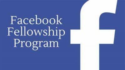 Facebook Bursu Başvurusu