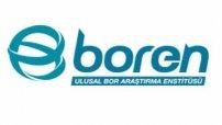 Boren Ulusal Bor Araştırma Enstitüsü Bursu