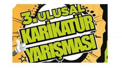 Denizli Belediyesi Karikatür Yarışması