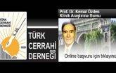 Türk Cerrahi Derneği Araştırma Bursu