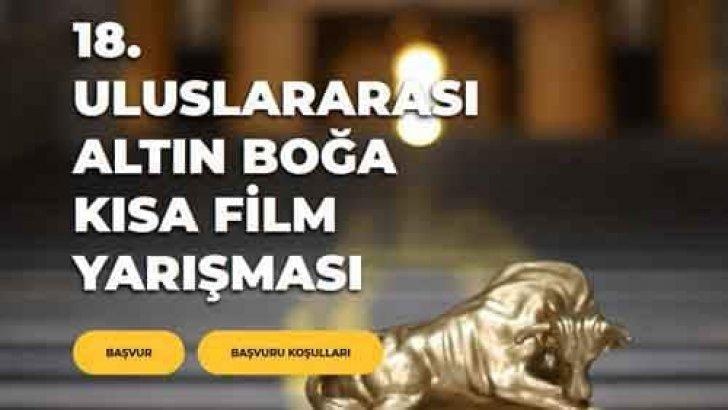 Altın Boğa Kısa Film Yarışması