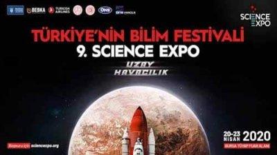 Science Expo Proje Yarışması
