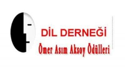 Ömer Asım Aksoy Ödülleri