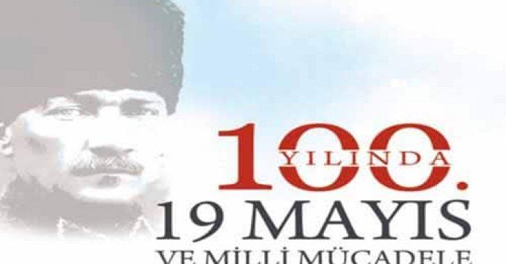 100 Yılında 19 Mayıs Resim Yarışması