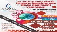 Üniversite Öğrencileri Arası Bilim Projeleri Yarışması