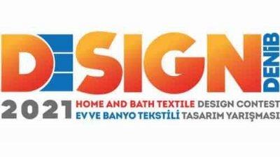 DENİB Ev Ve Banyo Tekstili Tasarım Yarışması